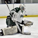 Image for the Tweet beginning: Greta photos from @shenhockey win