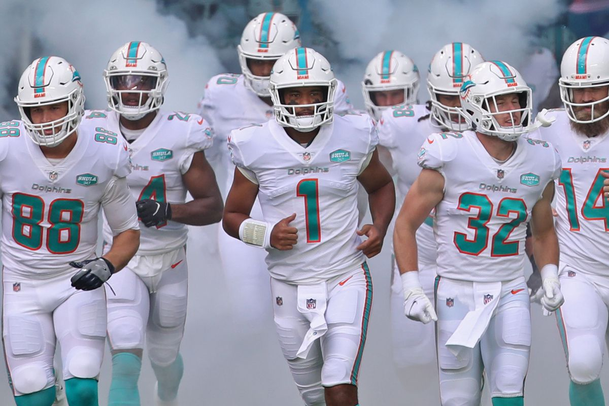 Miami #Dolphins' offseason outlook: Quarterbacks  #NFL