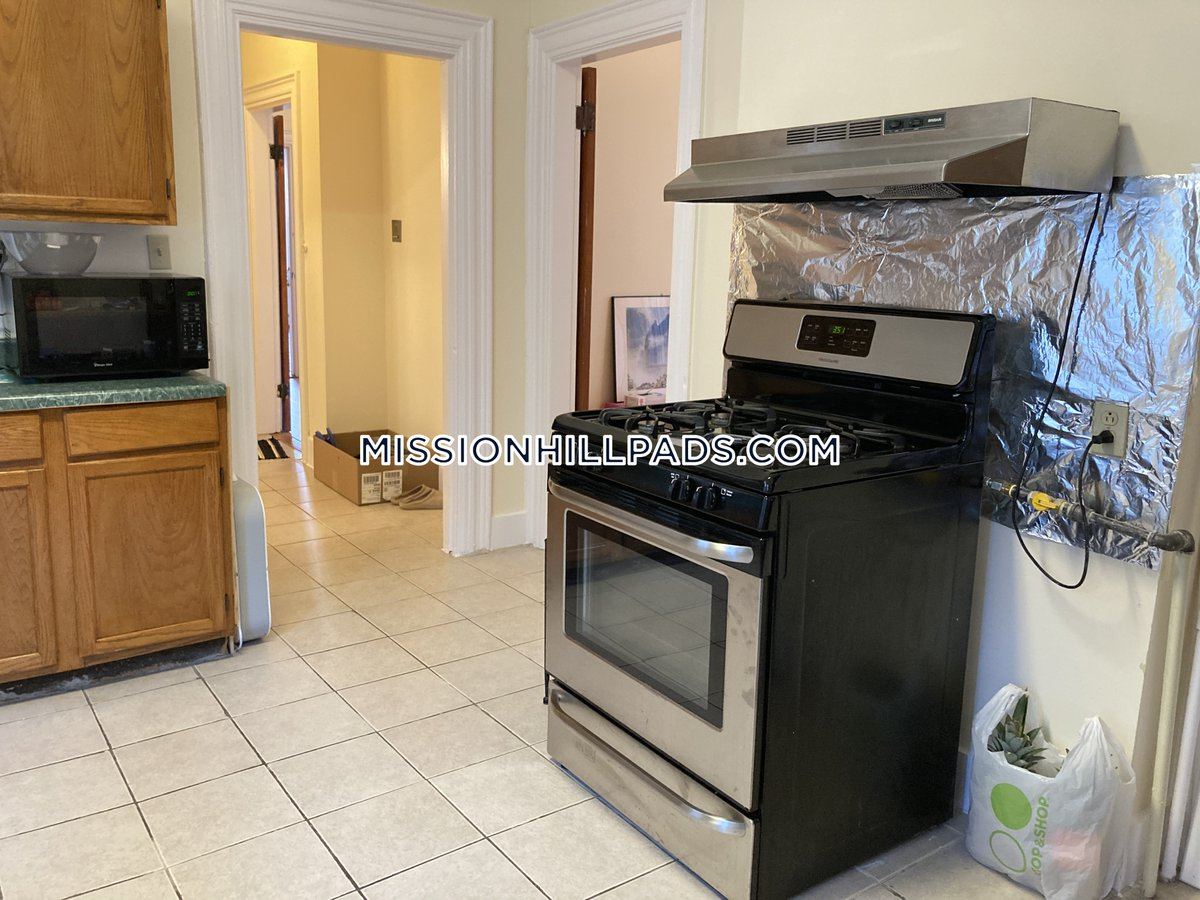 Mission Hill 4 Beds 1 Bath Boston - $3,700: Please call/text/email me any time with questions regarding this apartment or to set up a showing. The same goes for EVERY apartment on… https://t.co/aCaEeo5HnN #missionhillapartments #missionhillrentals #apartmentsforrentinmissionhill https://t.co/DSnAitmViH