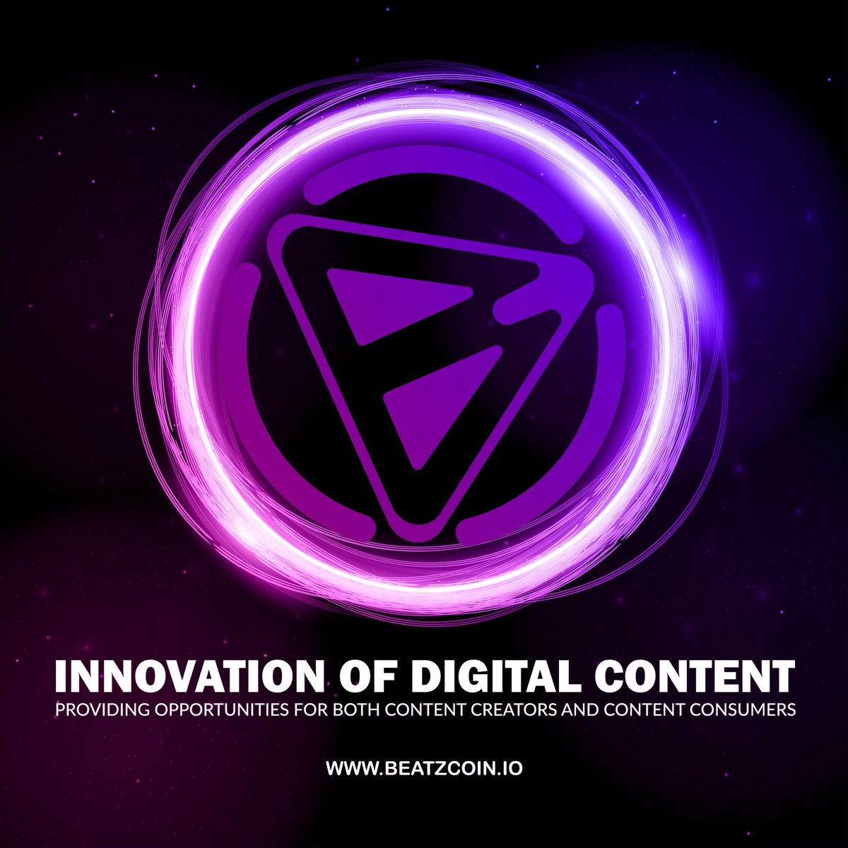 I'm giving $20 of $BTZC (32,129 BeatzCoin) to one person within 60 mins.  You know the drill 🤙 RT this tweet & Follow me & @BeatzCoin  VibraVid provides content creators & users a fair share of the revenue & gives ownership back to the artists who create the content we all ❤