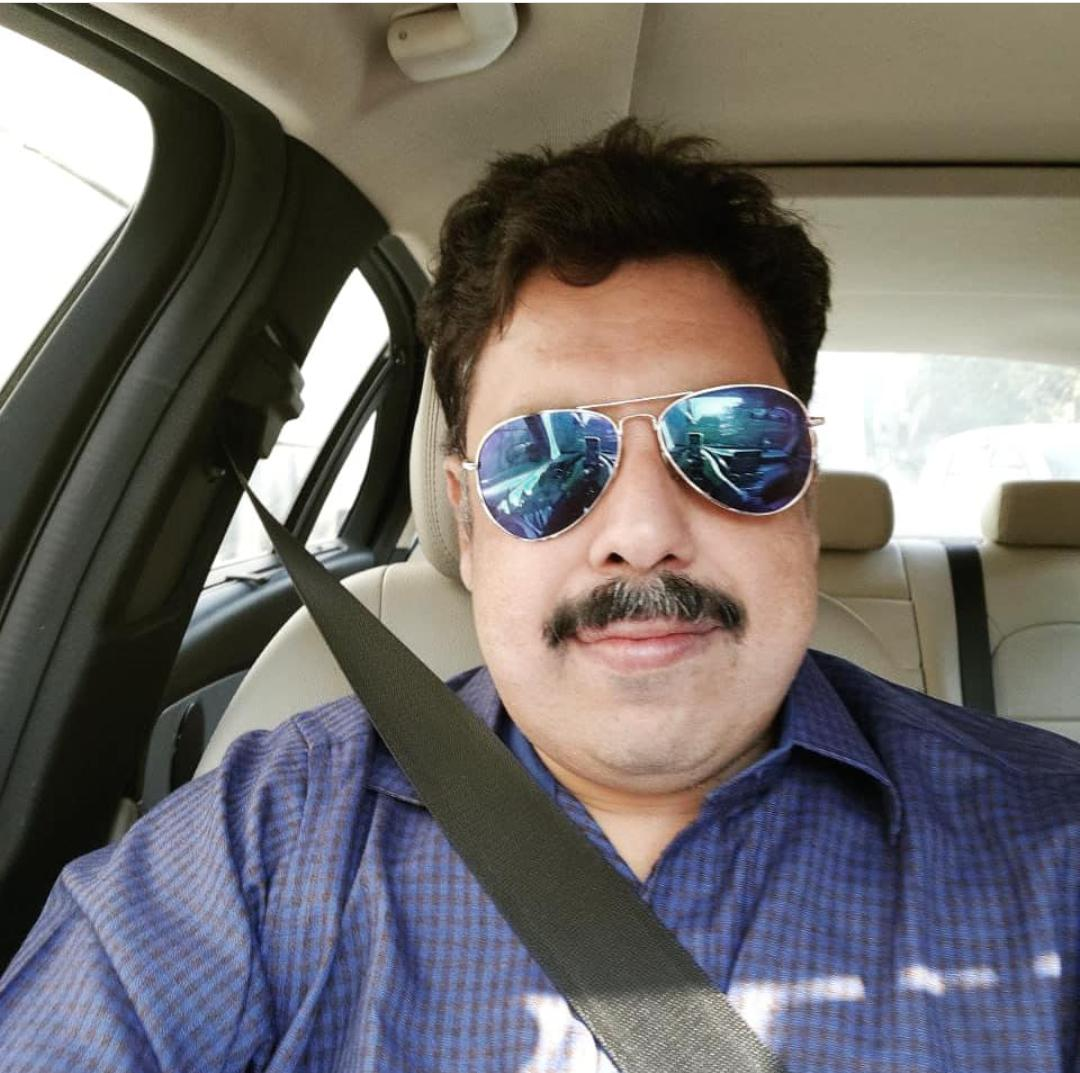 Replying to @itsanandneel: Back on the road again!  #Mumbai #Drive