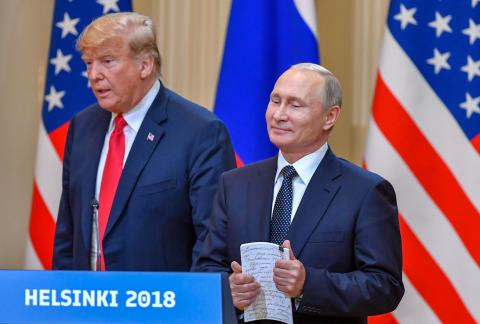 NOW WE FIX: Russia Used U.S. Intel Shared by Trump To Assassinate Dissidents So @NATO Hid Info From Us READ:  #SmartDissent #PutinsPuppet #GOPComplicitTraitors  @USNATO