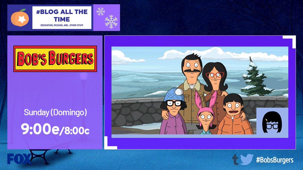 Now Playing: Season 11, Episode 12 of Bob's Burgers on @FOXTV @FOX26Houston. #BobsBurgers #BlogAllTheTime