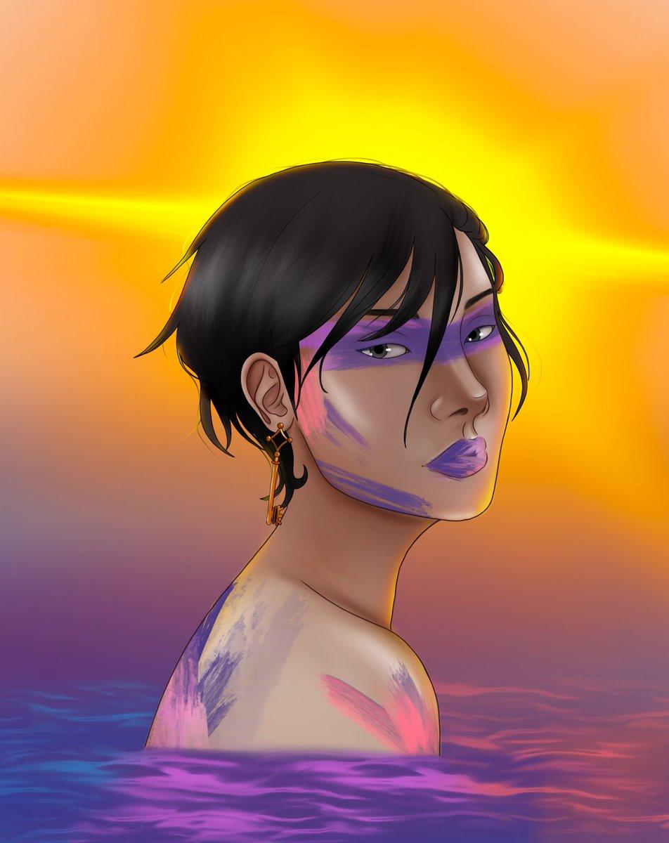 God is a Woman   #MikasaAckerman