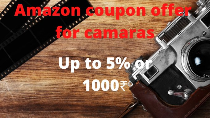 #HrithikRoshan #HRK #RanveerSingh #KatrinaKaif  SPCECIAL AMAZON COUPON OFFER FOR CAMERAS  you collect the coupon and then you can purchase  LIMITED TIME COUPON ARE AVALIABLE share your social media and whatsapp usefull foryour friend
