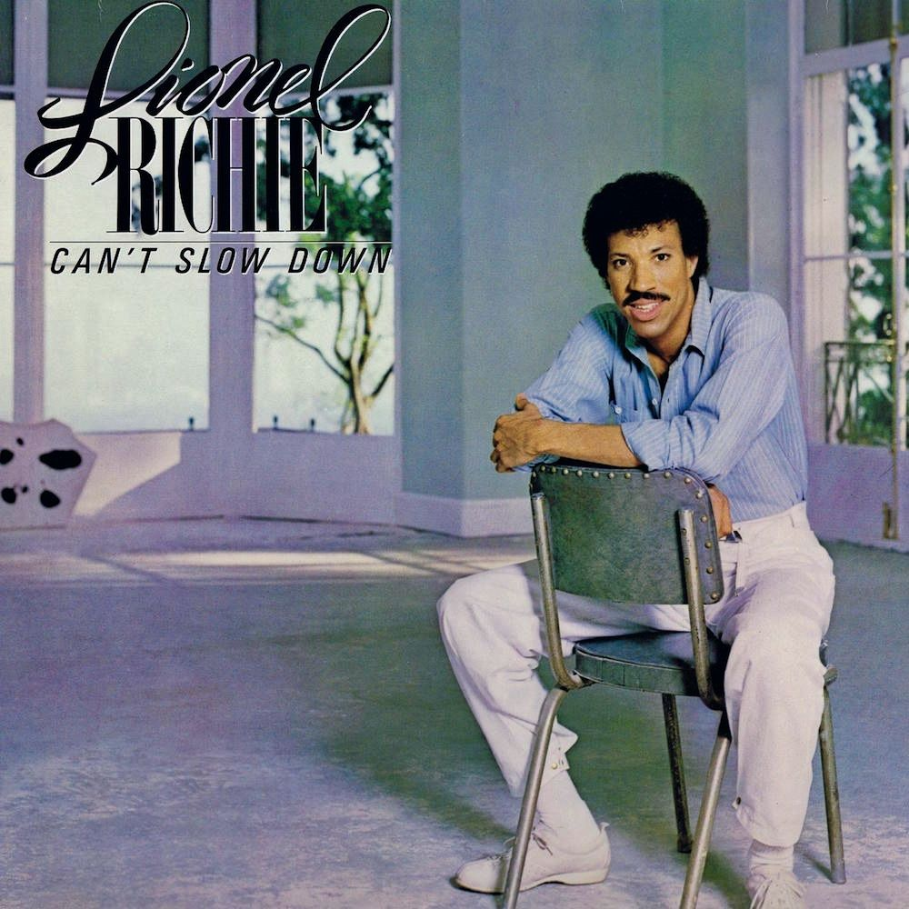 I said it once, I'll say it again. @LionelRichie is a badass. And here's me channeling my inner Lionel. #AmericanIdol
