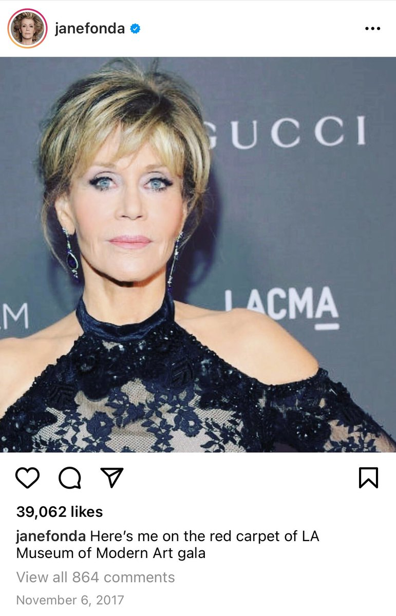 Replying to @juliamoserrrr: There are a lot of Jane Fonda moments to love but this is my favorite