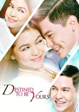 Destined To Be Yo͏u͏r͏s -  (2017)