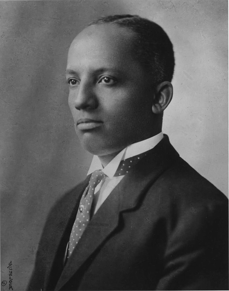 For #BlackHistoryMonth we wanted to highlight some people every day that contributed to Black History                Carter G. Woodson   He doesn't just get a day. He gets the whole month. He gets the entire year!  Thank you Carter G. Woodson #BlackHistoryMonth