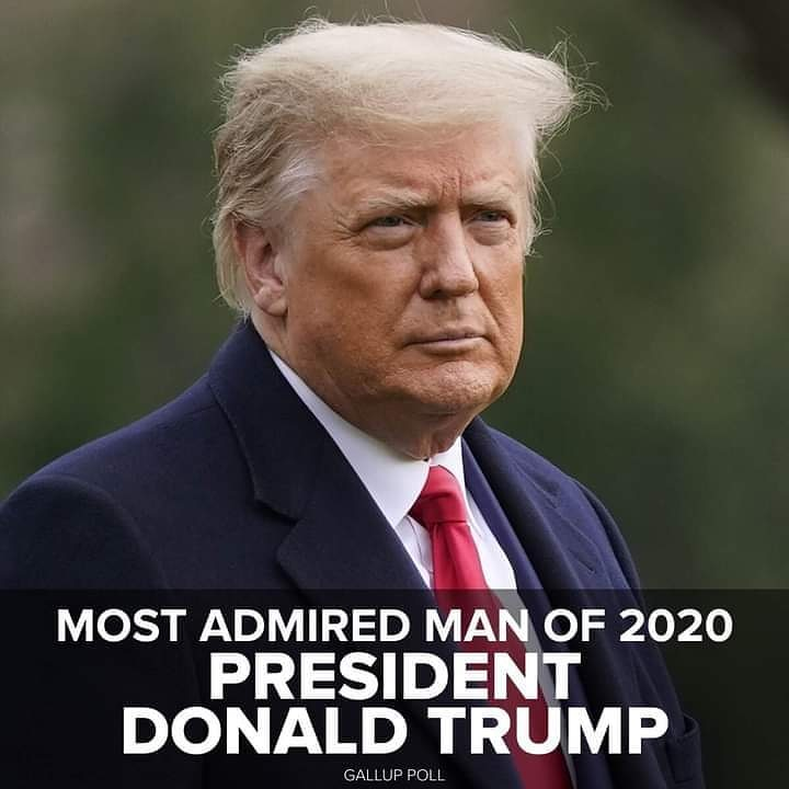 #Trump is back! The best of the best is back!  Lets's roll  I can imagine sleepy, sloppy #JoeBiden stuttering and shivering...  Welcome back, BEST OF THE BEST