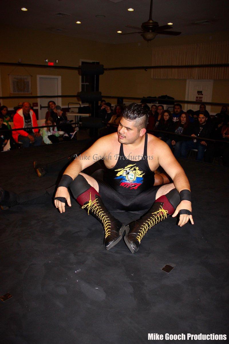 """""""Victory Sit-in"""" by #MikeGoochProductions  #photography #FollowThisPhotoGuy #wrestling #indywrestling #SHARETHISPOST #WrestlingCommunity #WrestlingWednesday #WrestlingTwitter #WRESTLINGFOREVER #photooftheday #WWE #WWERaw #SmackDown #WrestlerOfTheWeek #ringside #ECW #NXT #photos"""
