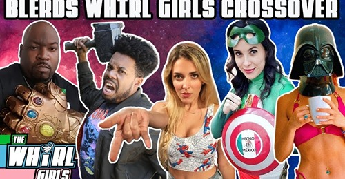 #SundayWisdom Go Sub/Follow @BlerdsNTheHood Twitch  at 12amET/9pmPT, as the EPIC, MUST WATCH @thewhirlgirls @BlerdsNTheHood Crossover Event continues on #BlerdsAfterDark w/ @roxystriar @evildorina @stephsabraw @MrJayWashington & @TheSwaggyBlerd!