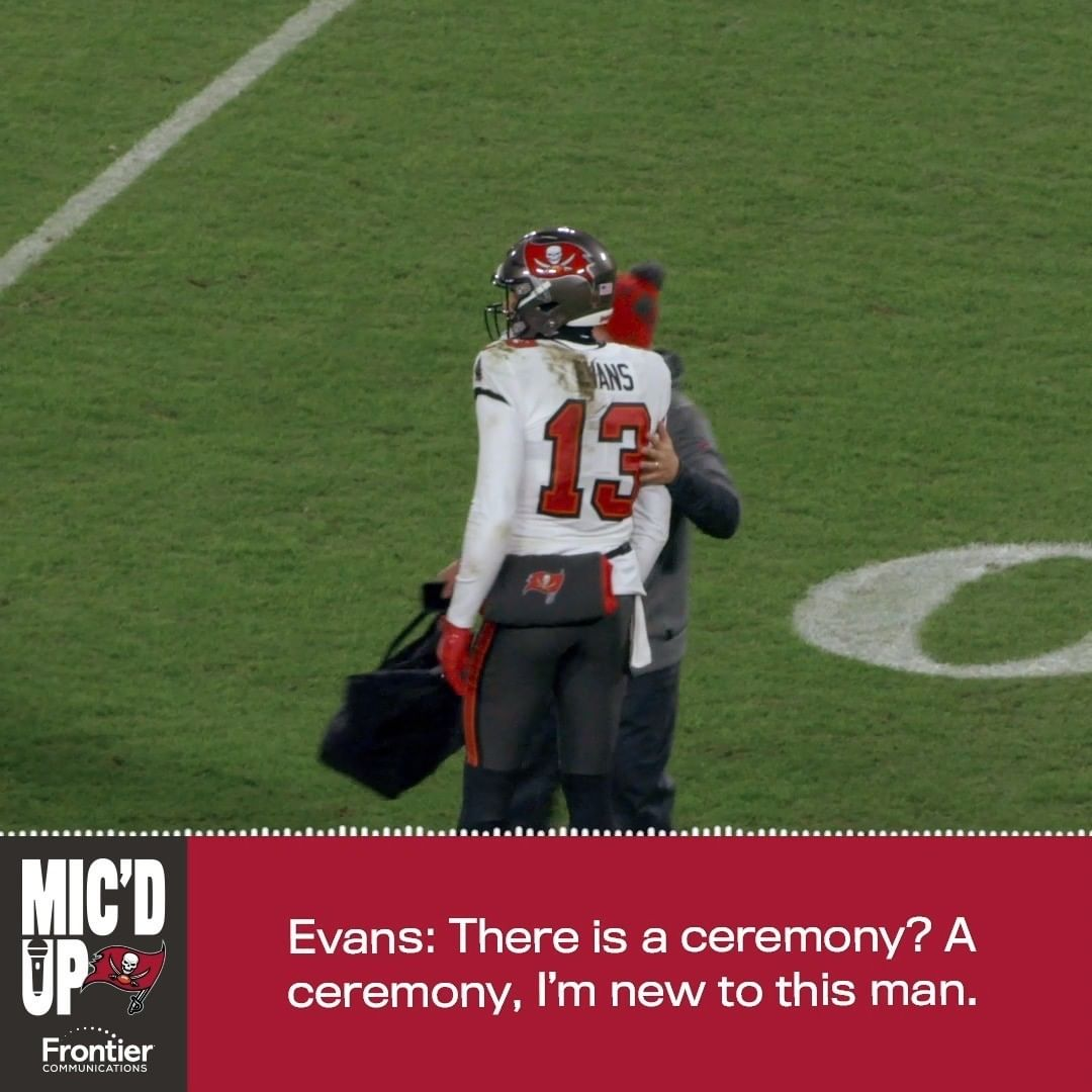 #Tampa Bay #Buccaneers: Some of our favorite moments on the mic ...       #Florida #Football #NationalFootballConference #NationalFootballConferenceSouthDivision #NationalFootballLeague #NFL #TampaBay #TampaBayBuccaneers