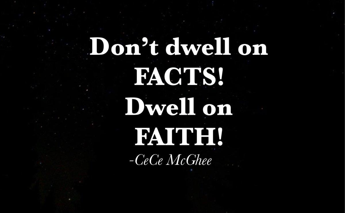 Walk by faith, not by sight! #HappySunday