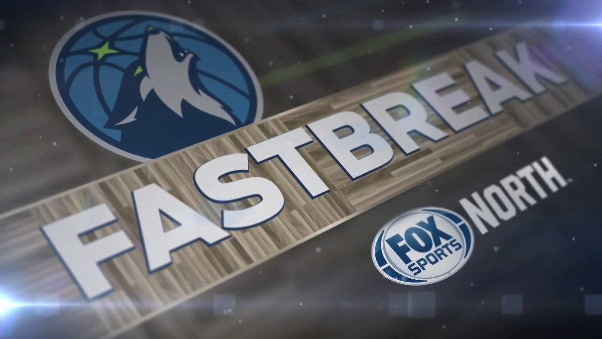 The #Timberwolves were on the wrong end of an excellent Devin Booker performance.  @anniesabo_ and Kevin Lynch break down the loss on #WolvesFastbreak
