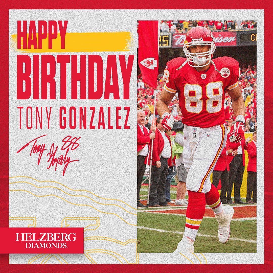 Kansas City #Chiefs: Happy birthday, Tony ...       #AmericanFootballConference #AmericanFootballConferenceWestDivision #Football #KansasCity #KansasCityChiefs #Missouri #NationalFootballLeague #NFL