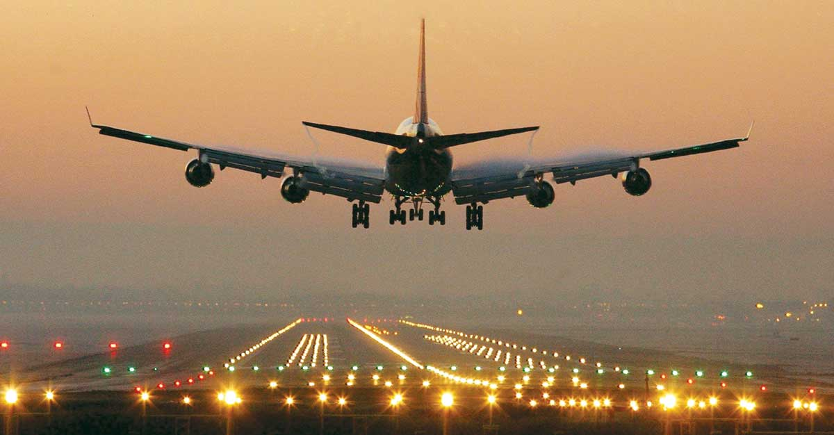 Tender For Greenfield Airport Invited By AAI  Read Here:   @AAI_Official @MoCA_GoI @CMOGuj @BiginfoI #latestnews #aviation #NewsUpdate #mondaythoughts