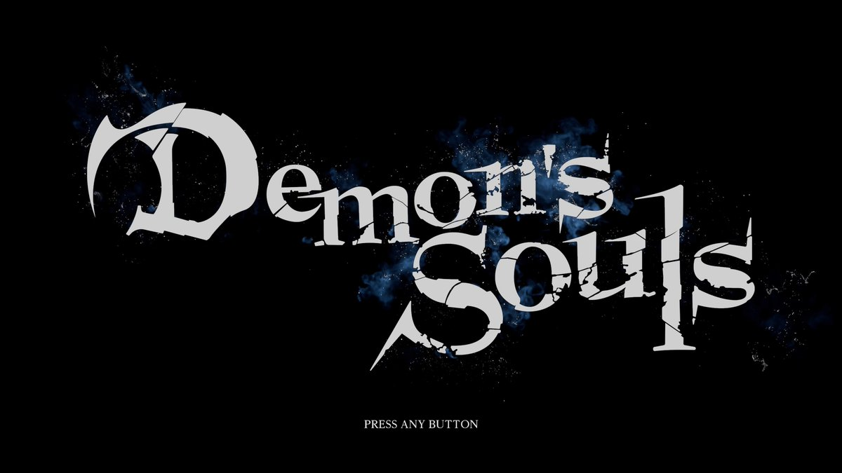生まれは騎士、始めます #DemonsSouls #PS5 Demon's Souls PS5 #PS5Share, #DemonsSouls