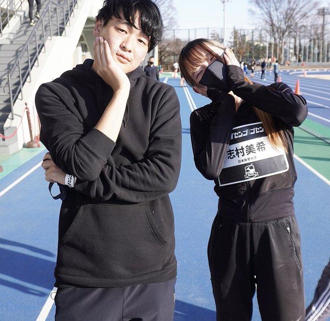 美希 志村 美人女子陸上選手「不純な理由でも嬉しい」エロ目線盗撮問題に一石投じるか
