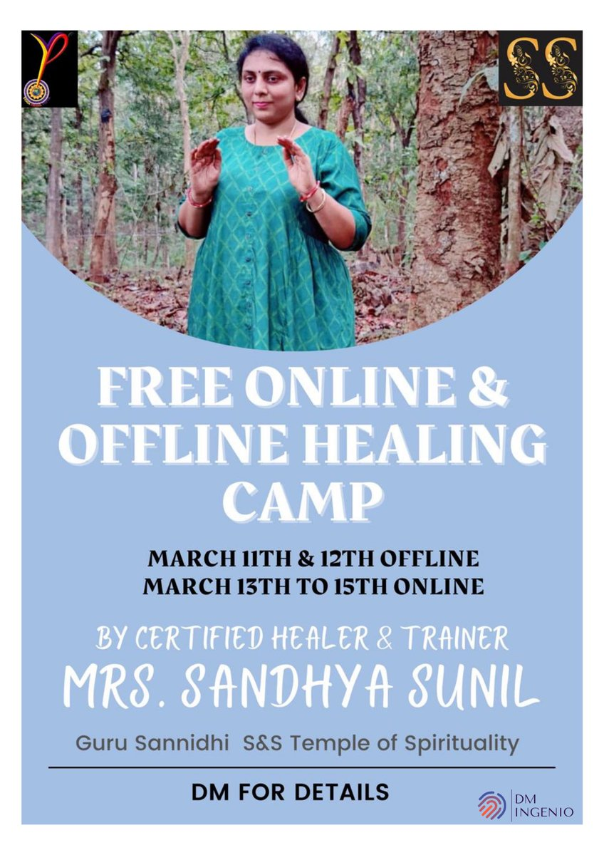 Tap here to register:   Both online and offline healing sessions  #dmingenio #templeofspirituality  #healing #meditation #selfcare #mindfulness #health #wellness #inspiration #spirituality #yoga #peace #happiness #loveyourself #positivevibes