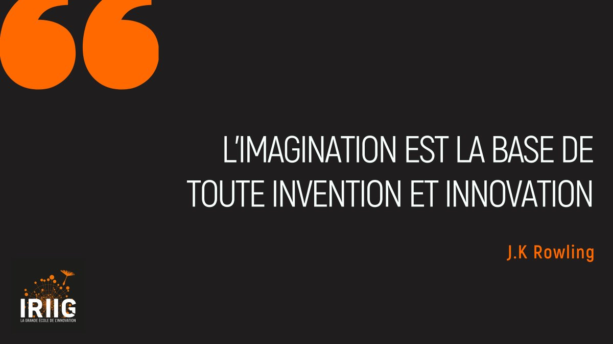 Belle semaine inspirante à tous !  #WeAreIRIIG #citation #inspiration #mondaymotivation