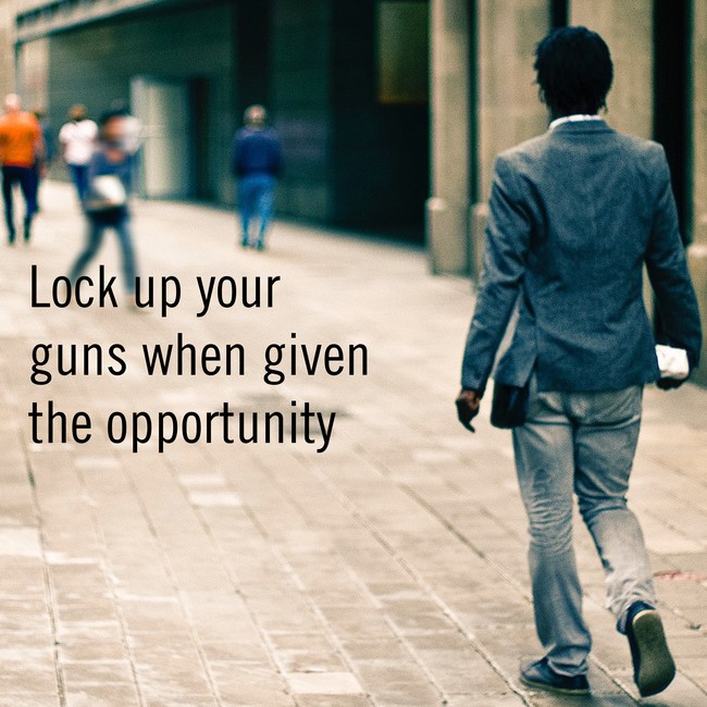 #motivational #motivation #motivationalquotes #inspiration #quotes #guns #when #given #opportunity