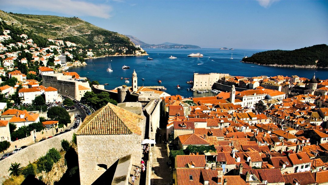 Croatia is a country of diversity, and you will fall in love the moment you arrive. Here's why Croatia is the new digital nomad hang out  #gogoplaces #livingadventure #Croatia #travel #follow #digitalnomad #fun #remotework #tourism #futureofwork #slowtravel