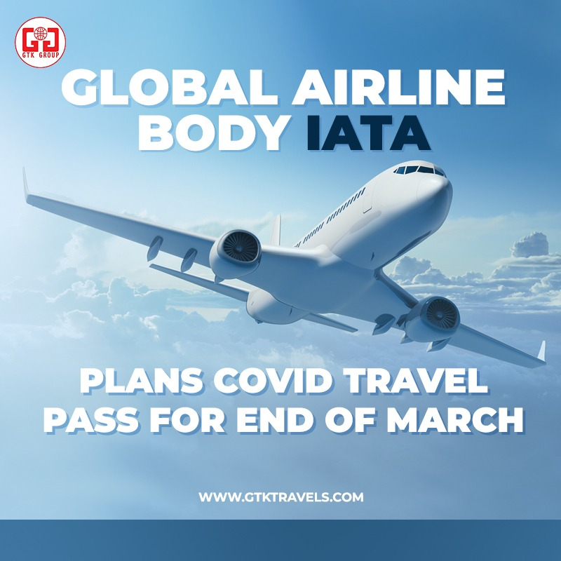 Global airline industry body IATA warned that the outlook for airlines had weakened since its December forecasts, and due to tightening travel restrictions it now expected the sector to still be bleeding cash by the fourth quarter of this year.  #travel #visa #gtktravel