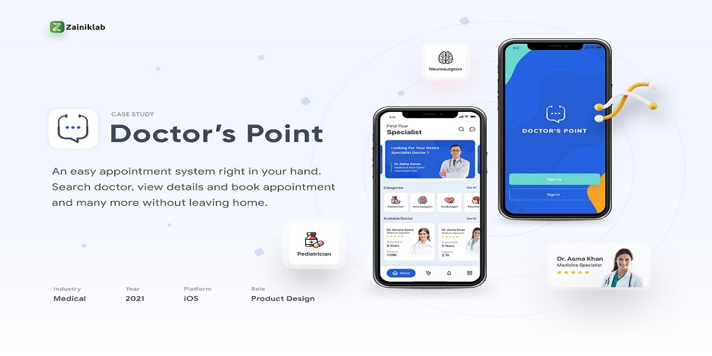 Hello People, An easy appointment system right on your hand . Get online consultation with doctors who are experienced and trustworthy without leaving your home. 😍 😍 Click here: 👇  #ui #uiux #webdesign #webdesignagency #dttwtselfieday #90DayFiance #web