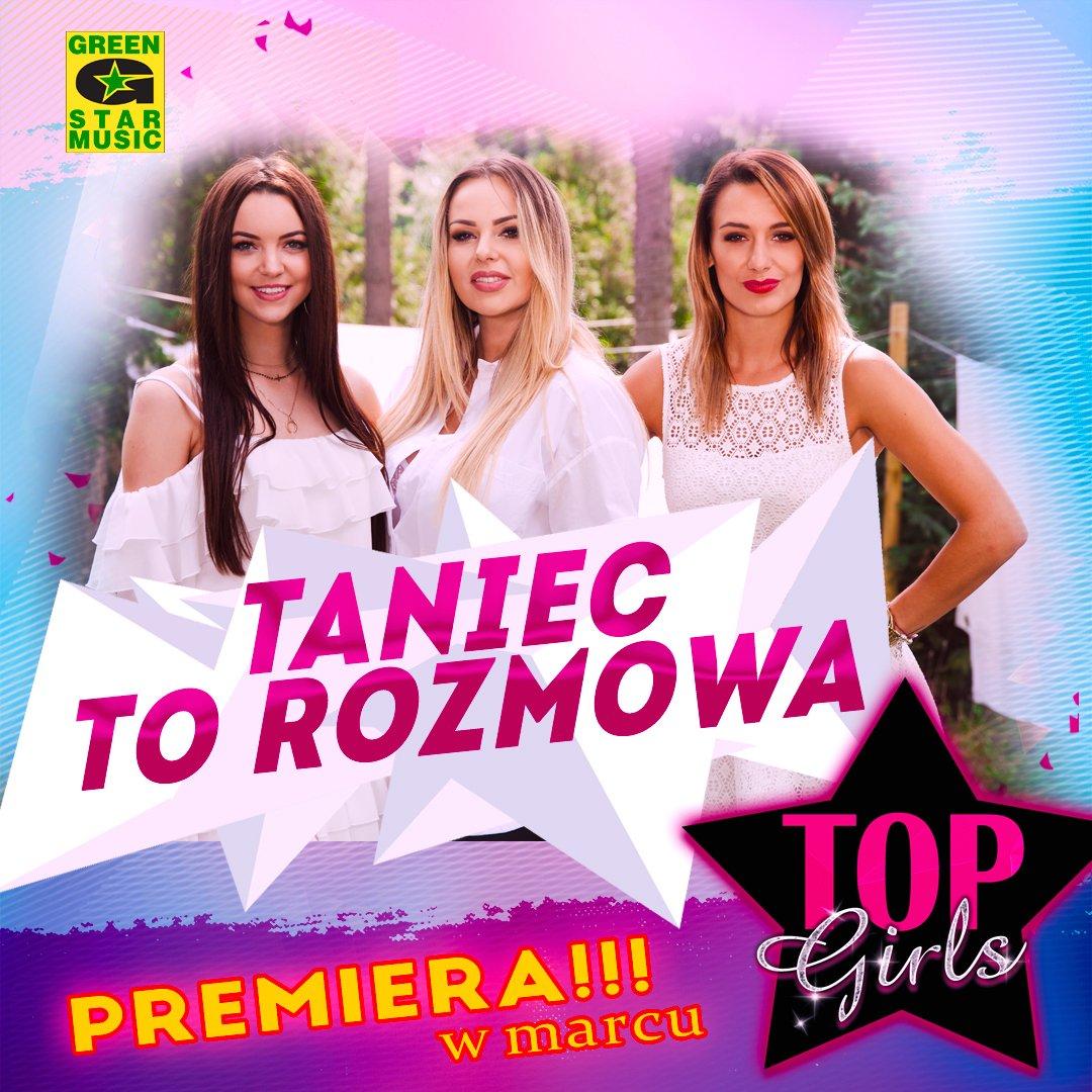 Premiera już w marcu! @ZespolTopGirls #hit #teledysk #videoclip #muzyka #music #disco #discopolo