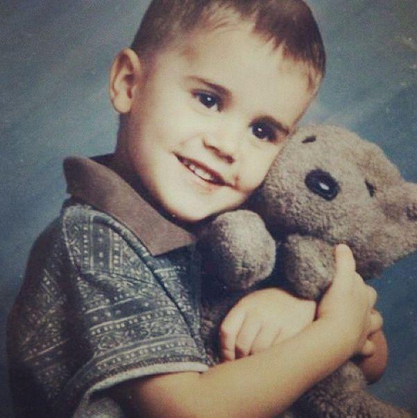 Happy Birthday Justin Bieber!!