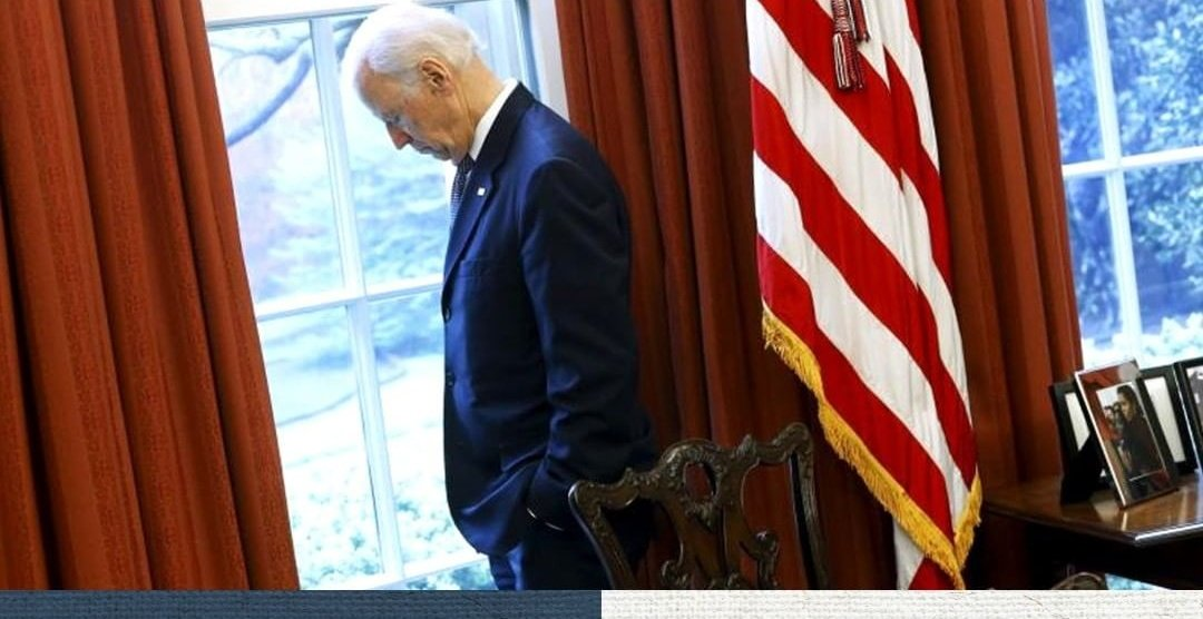 @PressTV Every action has a reaction, #Biden will soon have to work very hard, because the #American_soldiers do not tolerate this situation.