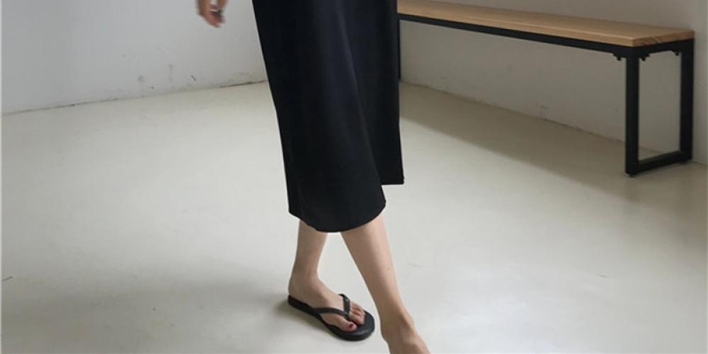 #picoftheday #model Women's Loose Sleeveless Maxi Dress