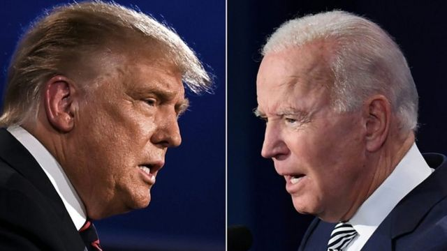 @atrupar Every action has a reaction, #Biden will soon have to work very hard, because the #American_soldiers do not tolerate this situation.