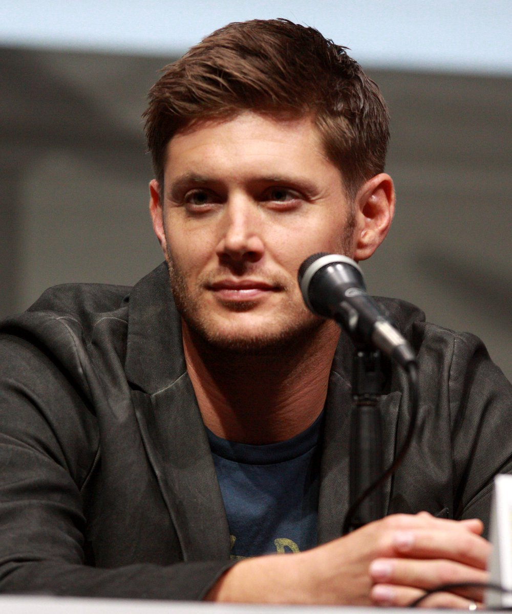 #HappyBirthdayJensenAckles