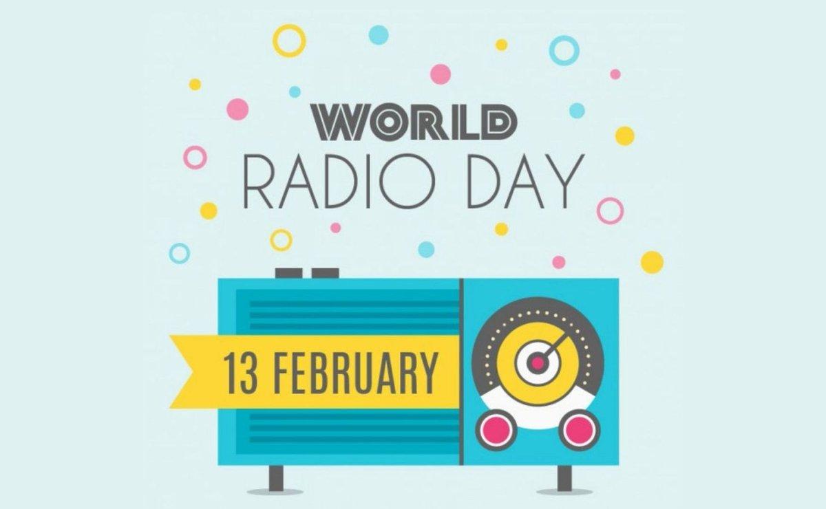 """""""New World, New Radio""""    #radio #radiodust #worldradioday #InternetRadio #mondaythoughts #mondaythoughts #Blog #blogger"""