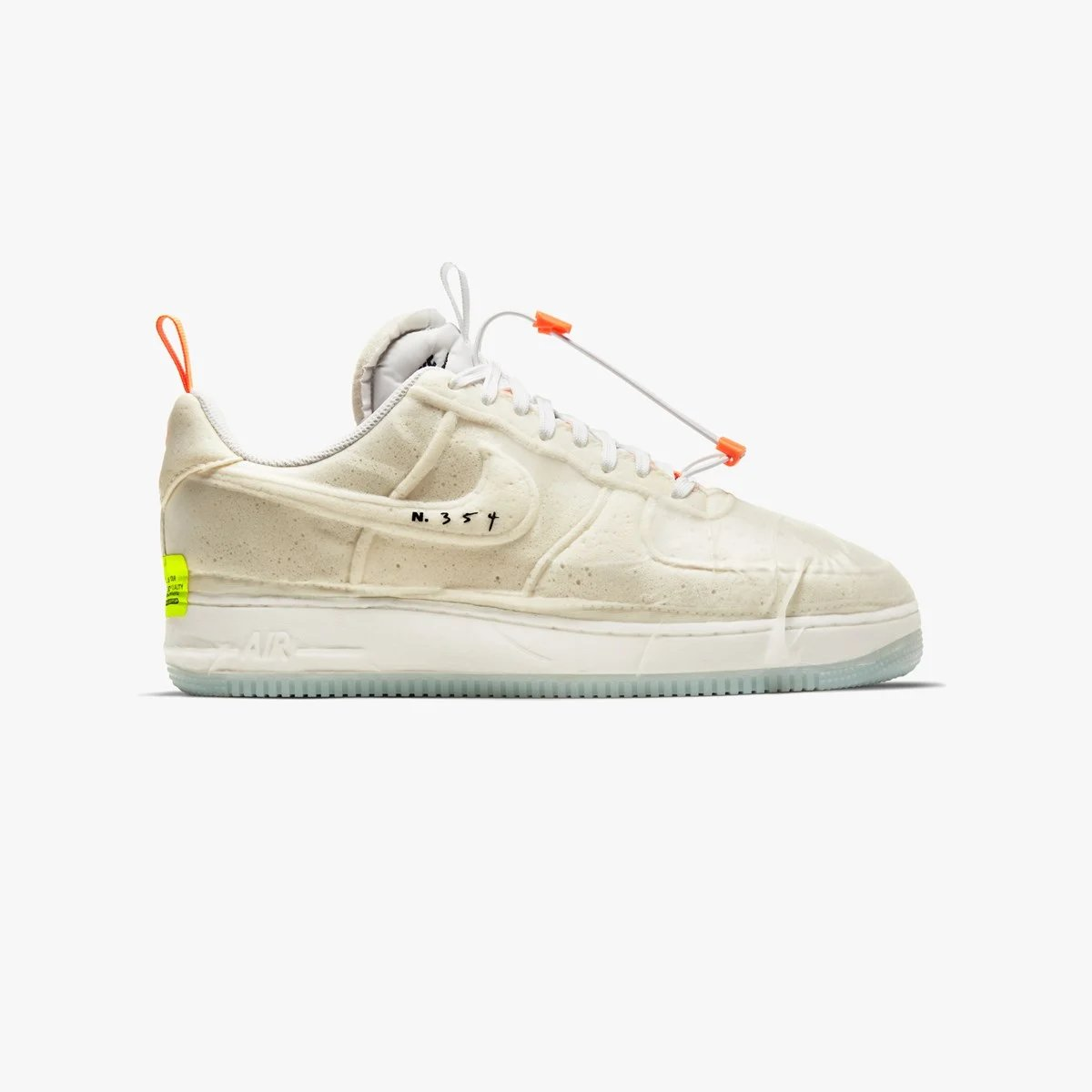 Live in 30 minutes via SNS: Nike Air Force 1