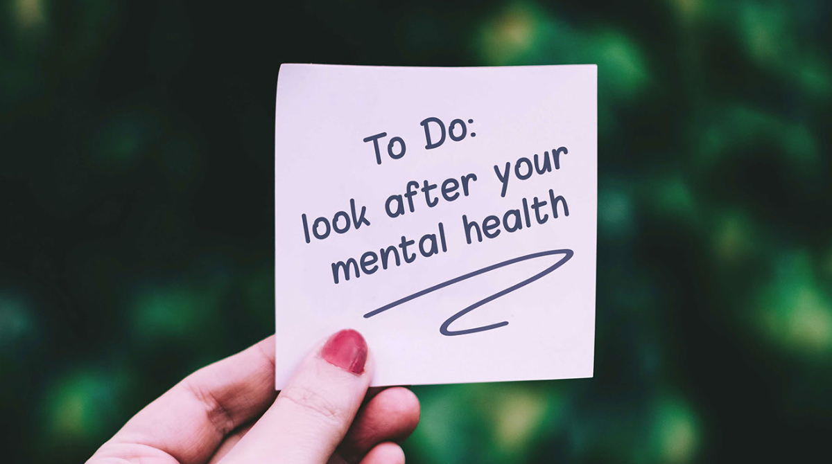 It's more important than ever to look after your mental health. We love the @BBC Mental Health Toolkit – it's full of everyday tips, inspiring stories and mindful moments. Take a moment for yourself and check it out:  #MentalHealthAwareness