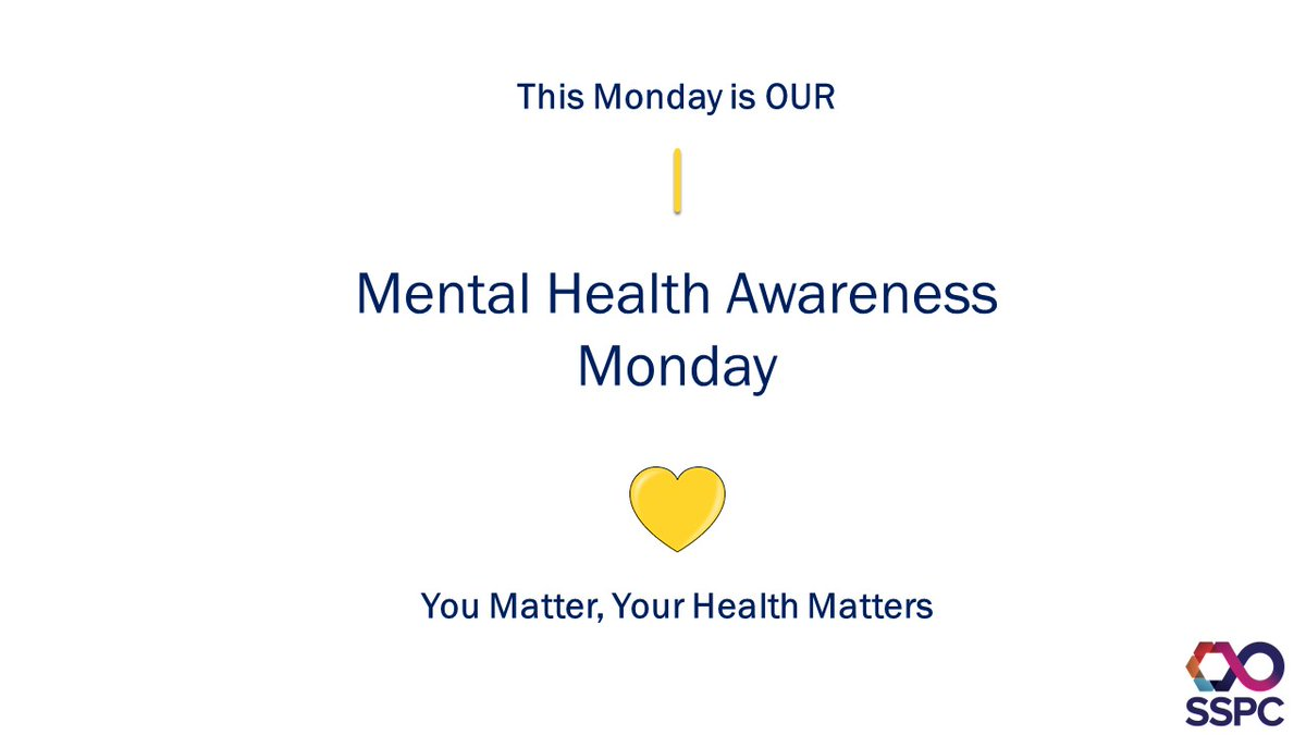 Good morning everyone! Here starting off our Monday in the #MentalHealthMonday series at Buffer😌  For this week's #MentalHealthAwareness Monday we would like to focus on the ways in which you can create a safe & comfortable space for people to talk to you about their feelings.💭