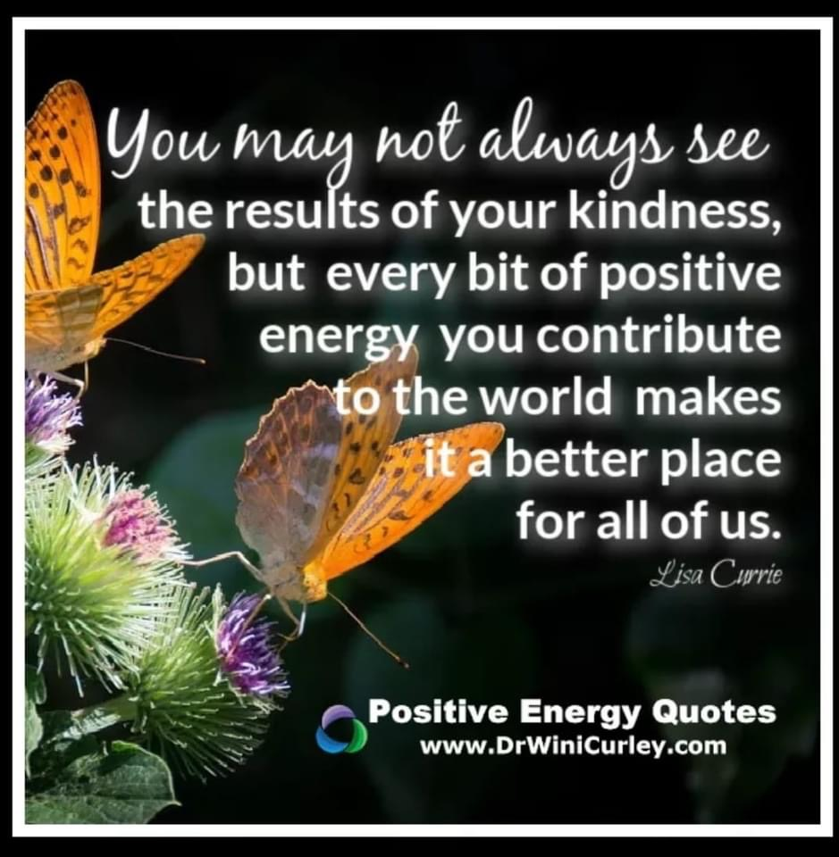 test Twitter Media - RT @RoarCommunities: Kindness is spreading sunshine into other people's lives regardless of the weather. #Kindness https://t.co/qlrFTdt1Oz