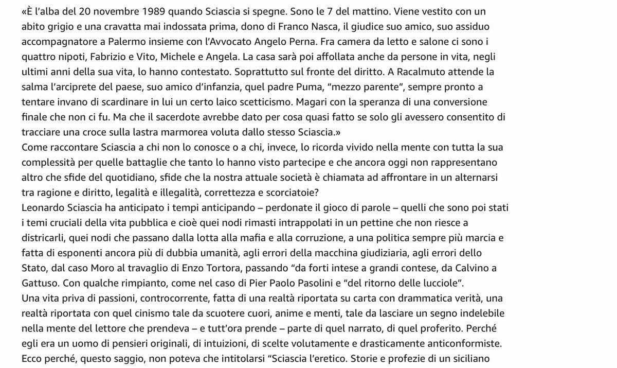 #consciascia