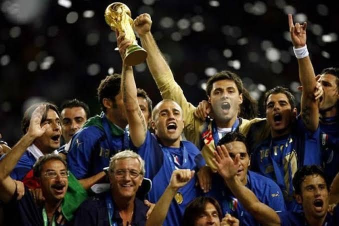Italia 2006 world cup     #Football #nostalgie #goals #team #dream #messi #ronaldo #love #20likes #photooftheday #amazing #smile #like4like #look #picoftheday #food #instadaily #followme #follow #summer #holiday #webstagram #colorful #family #party #flower #NoticeTurkishStudents