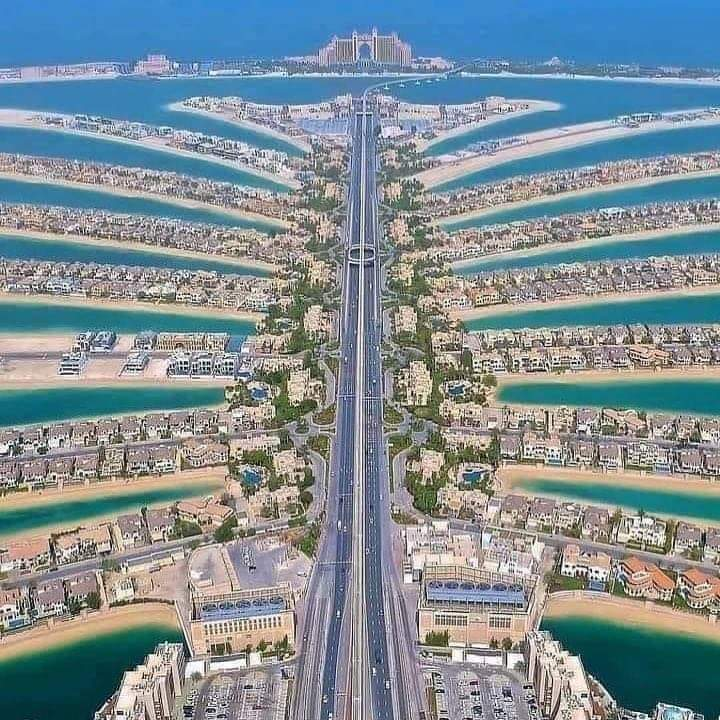 Guess the city ?