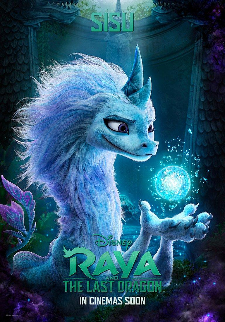 Raya et le Dernier Dragon [Walt Disney - 2021] - Page 15 EvYozW0WQAAsNCZ?format=jpg&name=medium