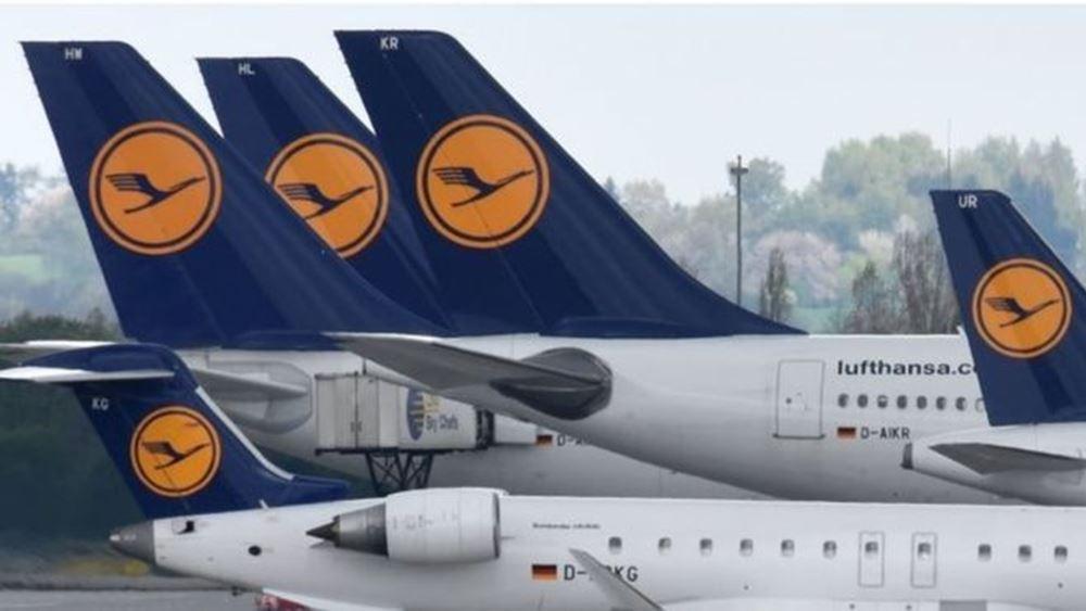 Τουριστικές προτάσεις Lufthansa για το 2021: Έμφαση σε Ελλάδα, Καραϊβική και Κανάρια Νησιά   via @ereportaz #TRAVEL
