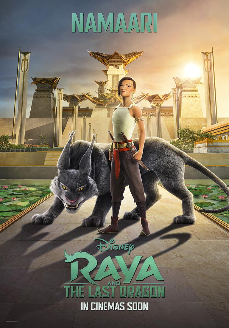 Raya et le Dernier Dragon [Walt Disney - 2021] - Page 15 EvYpBuzWYAIPDey?format=jpg&name=medium