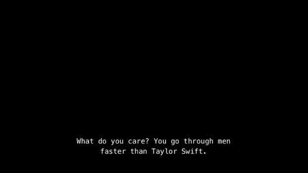 RESPECT TAYLOR SWIFT