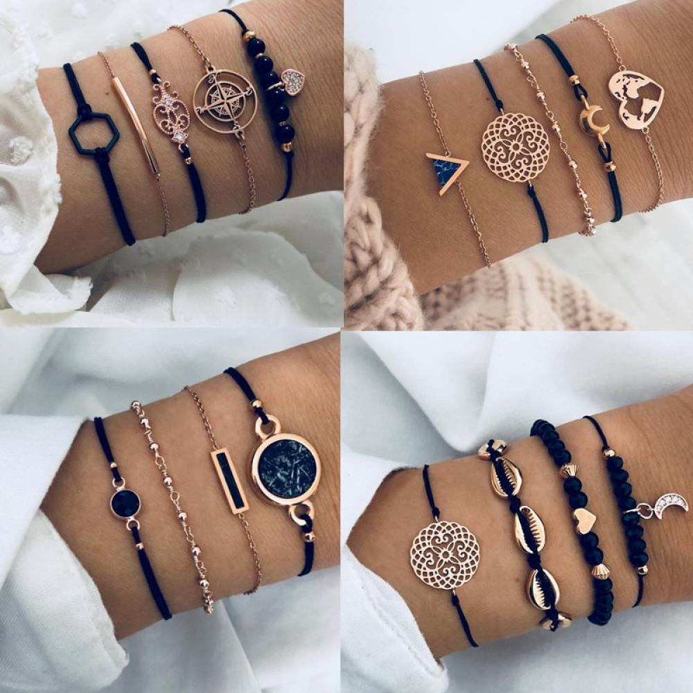 #adventure #travel Bohemian Style Bracelets For Women