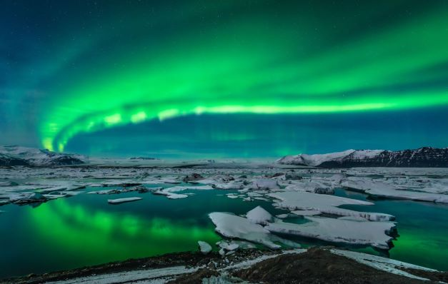 FREE TICKETS FOR TONIGHT'S EVENT: Northern Europe The Naturetrek Roadshow is once again coming to your living room as our experts describe the joys of a wildlife holiday in Northern Europe.  Register here:  @visiticeland @visitnorway #travel #wildlife