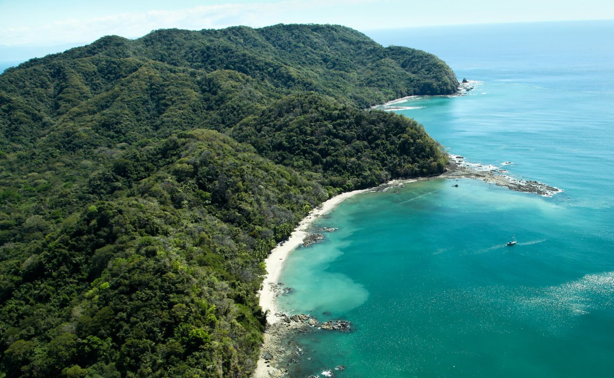 Non-stop from #London, UK to San Jose, Costa Rica for only £392 roundtrip with @British_Airways #Travel (Nov-Dec dates)    Booking link: